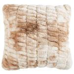 KISSENHÜLLE 48/48 cm    - Beige/Naturfarben, Design, Textil (48/48cm) - Novel