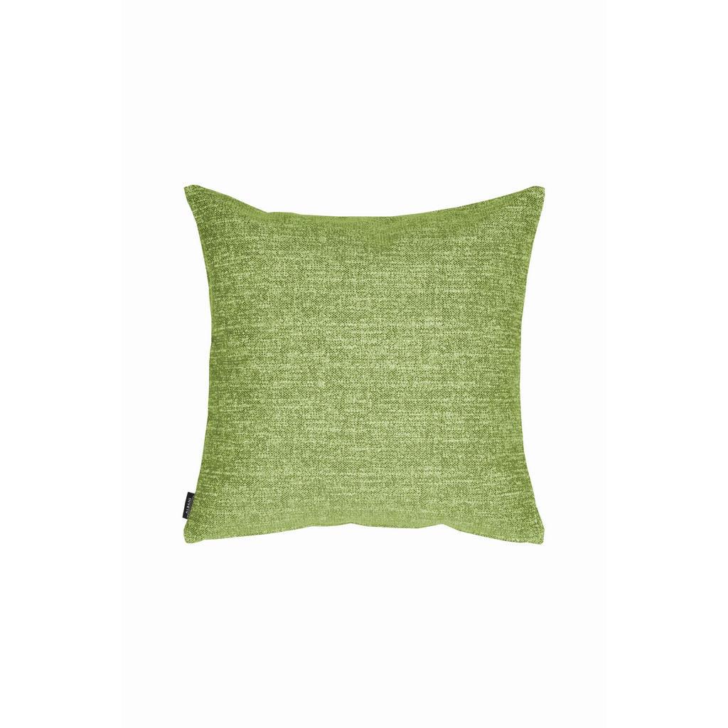 XXXLutz Kissenhülle hellgrün