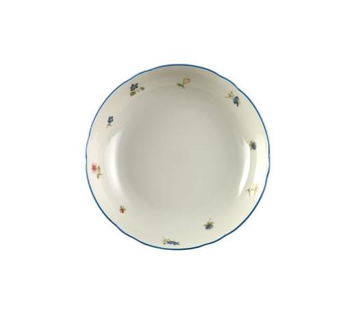 SALATSCHÜSSEL  - Creme, Basics, Keramik (16cm) - Seltmann Weiden