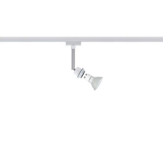 URAIL SCHIENENSYSTEM-STRAHLER   - Weiß, Design, Metall (5/12,5cm)