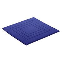 KOPALNIŠKA PREPROGA FEELING - modra, Konvencionalno, tekstil (60/60cm) - Vossen