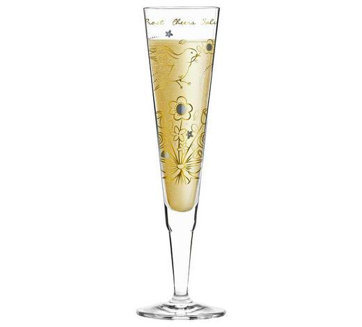 CHAMPAGNERGLAS - Trend, Glas (0,2l) - Ritzenhoff