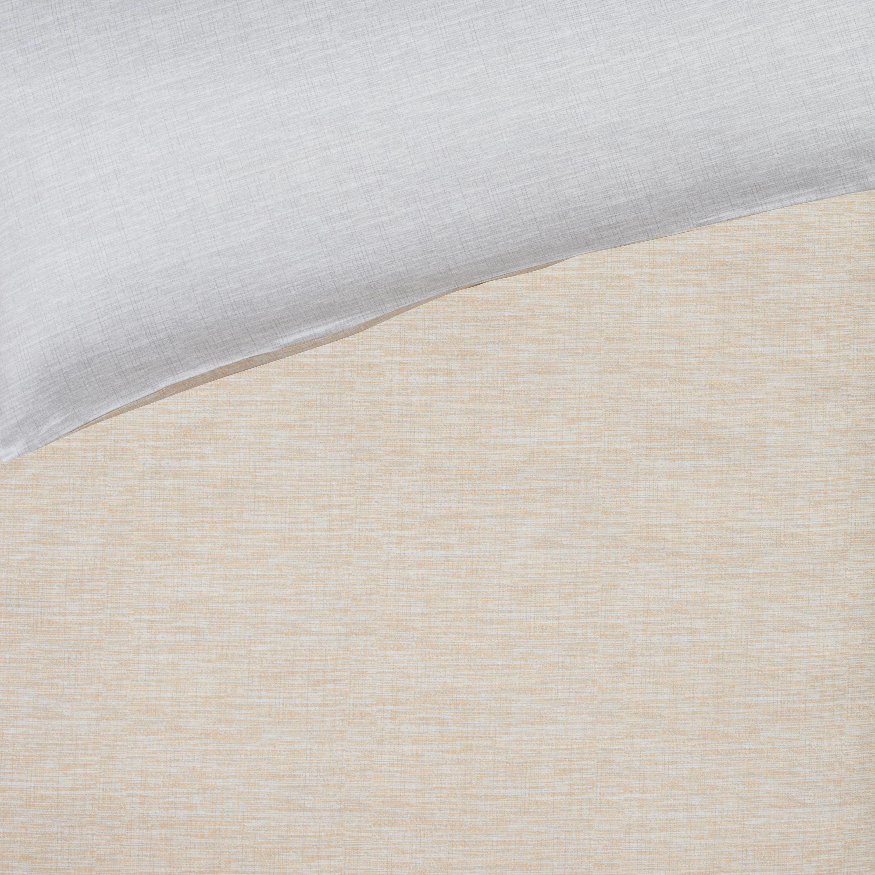 POVLEČENÍ - oranžová, Design, další přírodní materiály/textil (140/200cm) - JOOP!