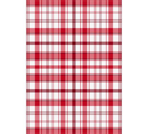 GESCHIRRTUCH-SET  3-teilig - Rot, KONVENTIONELL, Textil - Esposa