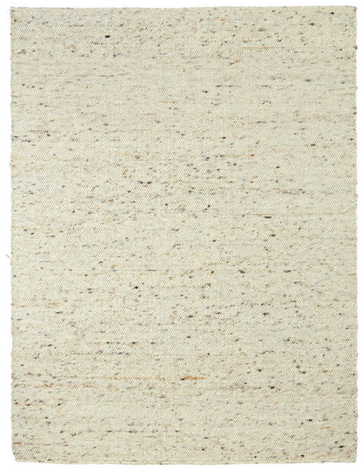 HANDWEBTEPPICH - Beige, Natur, Textil (130/190cm) - Linea Natura
