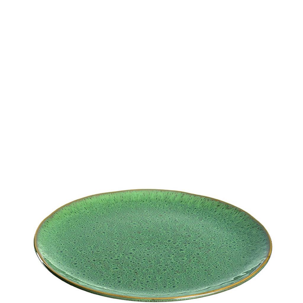Leonardo TALÍŘ JÍDELNÍ, keramika, 27 cm