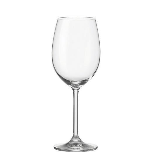 ROTWEINGLAS - Klar, KONVENTIONELL, Glas (8.5 22.5 8.5cm) - Leonardo
