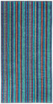 STRANDTUCH 100/180 cm - Multicolor, Design, Textil (100/180cm) - Novel