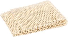 MATTUNDERLÄGG - beige, Basics, plast (190/280cm) - Homeware