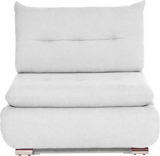 Schlafsessel Design schlafsessel webstoff hellgrau kaufen xxxlutz