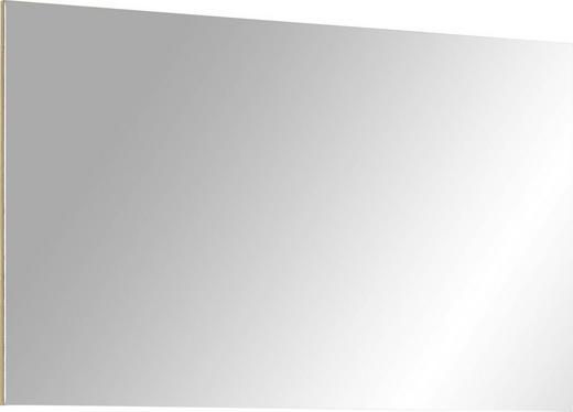 WANDSPIEGEL Buchefarben - Buchefarben, Basics, Glas/Holzwerkstoff (96/60/3cm) - Carryhome