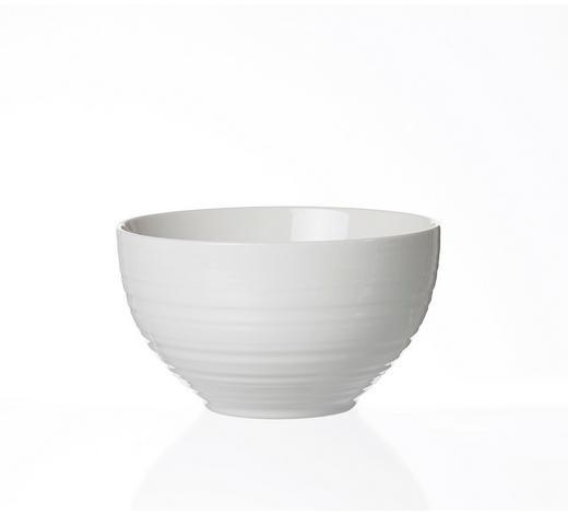 MISKA NA MÜSLI, porcelán - bílá/krémová, Basics, keramika (14/8cm) - Ritzenhoff Breker