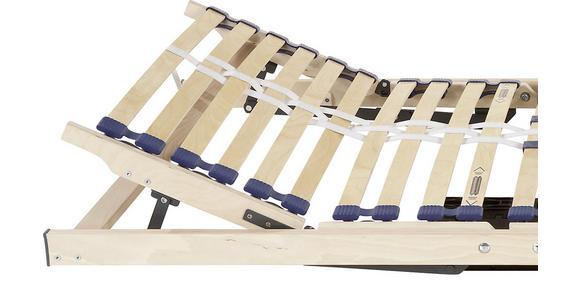 Elektrischer Lattenrost Primatex 800 90x200cm - Holz (90/200cm) - Primatex