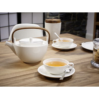 TEETASSE  - Creme, LIFESTYLE, Keramik (0,24l) - Villeroy & Boch