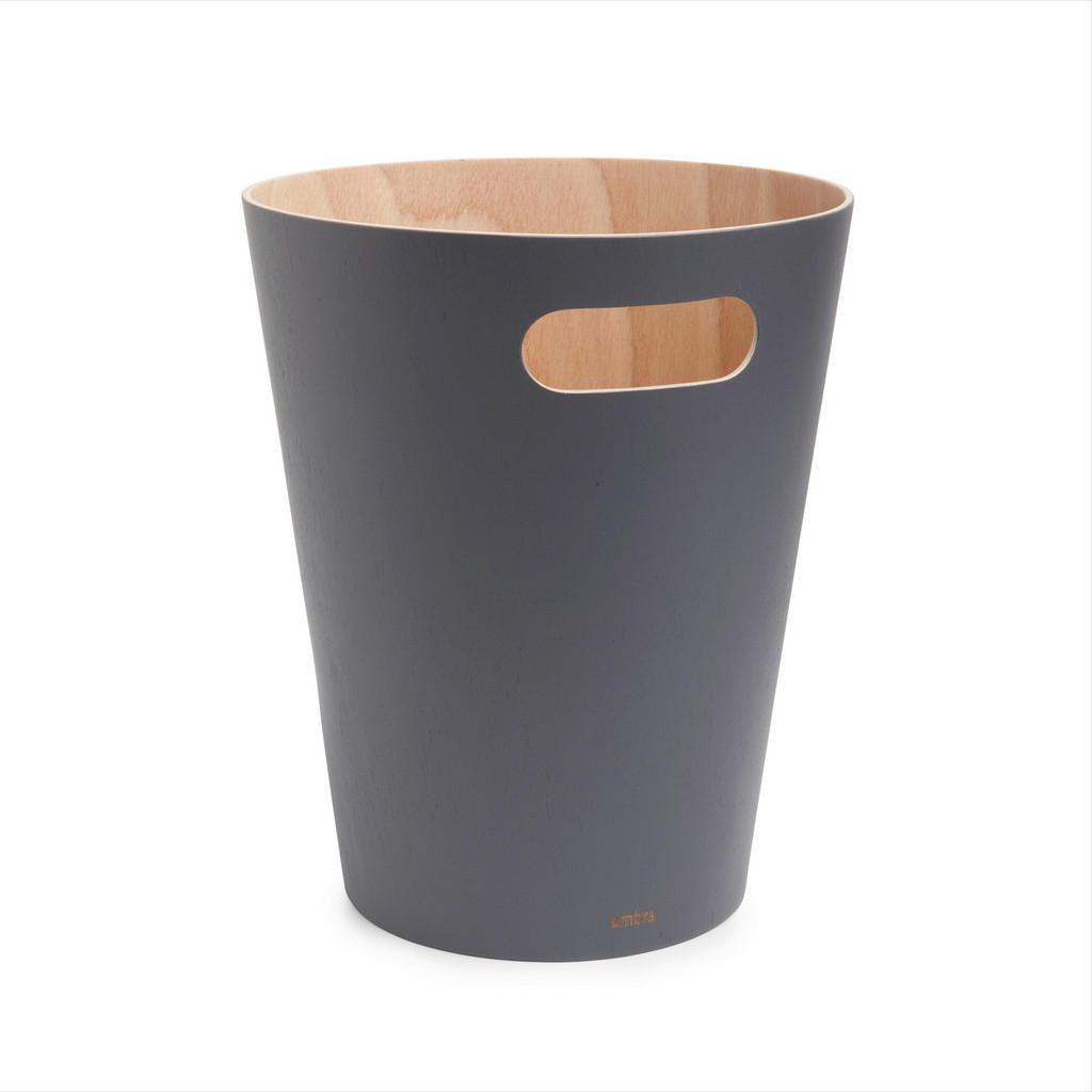 XXXLutz Papierkorb woodrow 7,5 l
