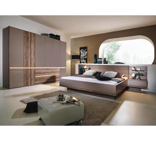 Schlafzimmer In Eichefarben Fango Online Kaufen Xxxlutz
