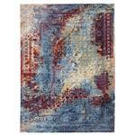 WEBTEPPICH Rainbow Jane  - Multicolor, Basics, Textil (70/140cm) - Novel