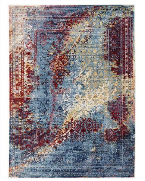 WEBTEPPICH  Multicolor  140/200 cm - Multicolor, Textil (140/200cm) - NOVEL