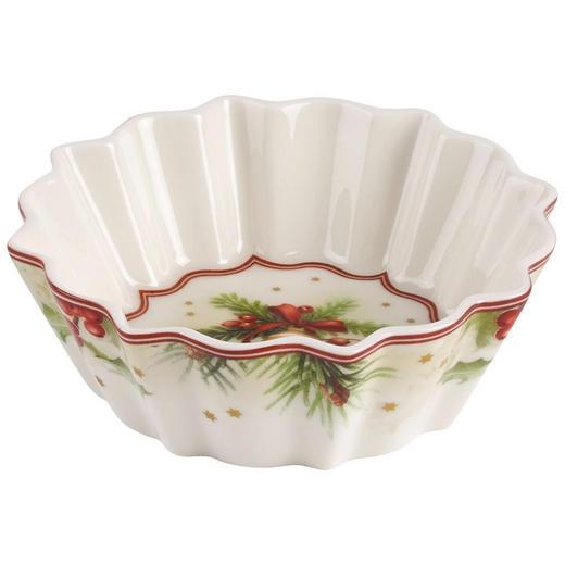 DEKOSCHALE - Multicolor, Basics, Keramik (24/13/12cm) - Villeroy & Boch