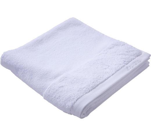 DUSCHTUCH 70/140 cm - Weiß, Natur, Textil (70/140cm) - Bio:Vio
