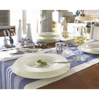 12/1 JEDILNI SERVIS ROYAL - bela, Basics, keramika - Villeroy & Boch
