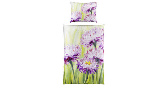 BETTWÄSCHE 140/200 cm  - Multicolor, KONVENTIONELL, Textil (140/200cm) - Esposa
