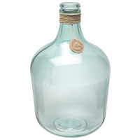 VASE - Klar, Basics, Glas (27/27/42cm) - RITZENHOFF BREKER