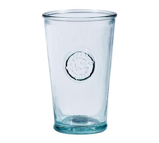 TRINKGLAS - Klar, Basics, Glas (9/10,5cm) - Homeware
