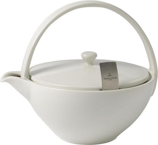 TEEKANNE - Weiß, Keramik (0,75l) - Villeroy & Boch