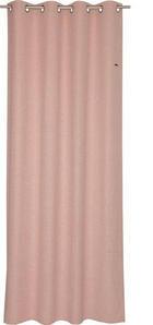 ÖSENSCHAL  blickdicht   140/250 cm - Rosa, Textil (140/250cm) - Esprit