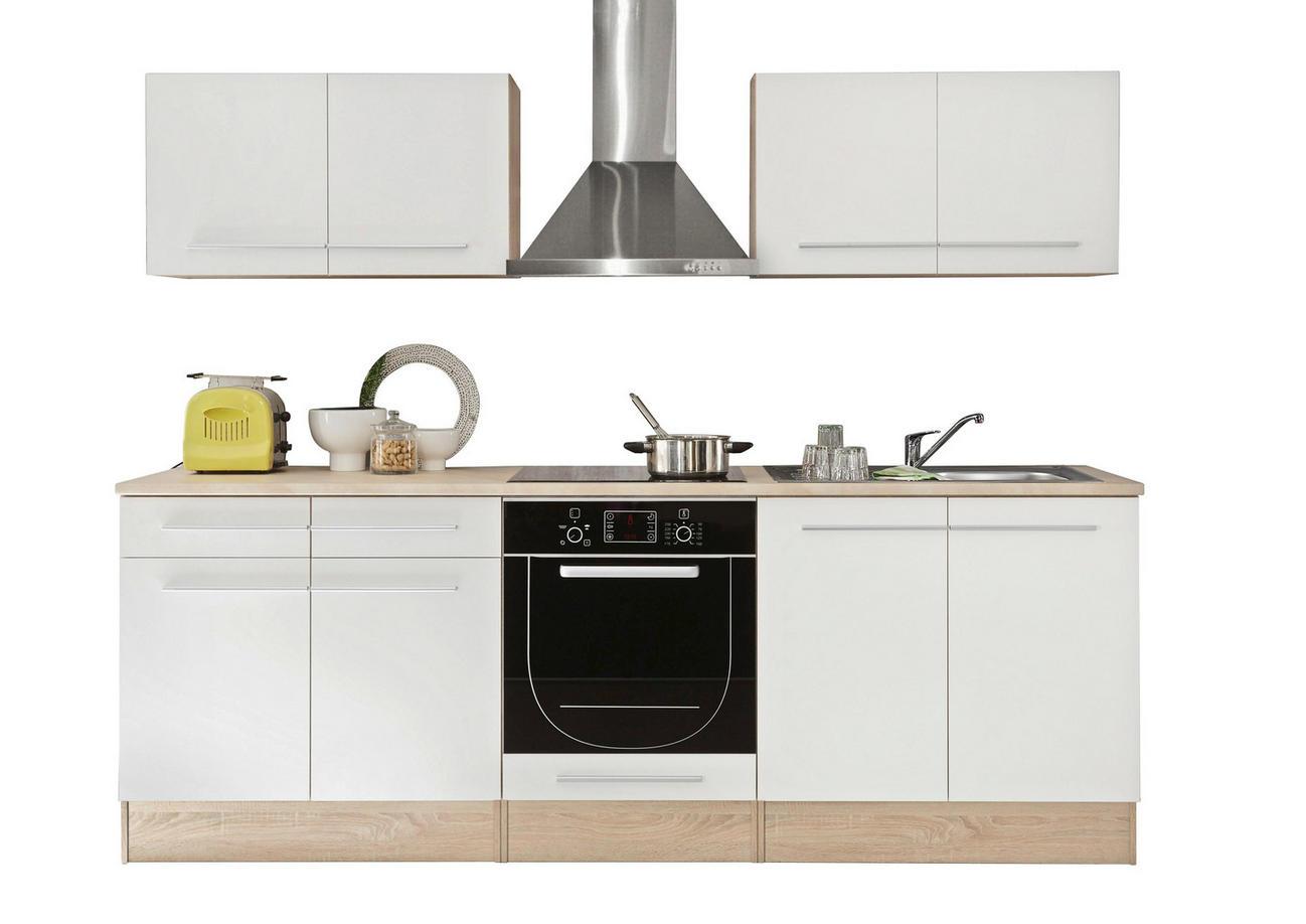 Xxxlutzat Küchenblock Ohne Geräte Um 199 Sparac
