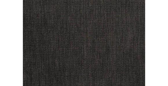 WOHNLANDSCHAFT in Textil Altrosa, Dunkelgrau, Hellgrau - Chromfarben/Dunkelgrau, Design, Textil/Metall (220/300cm) - Hom`in