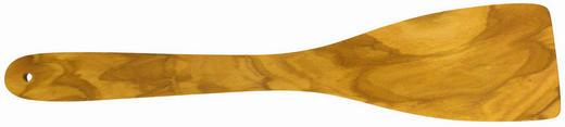 PFANNENWENDER - Naturfarben, Basics, Holz (30//cm) - Fackelmann