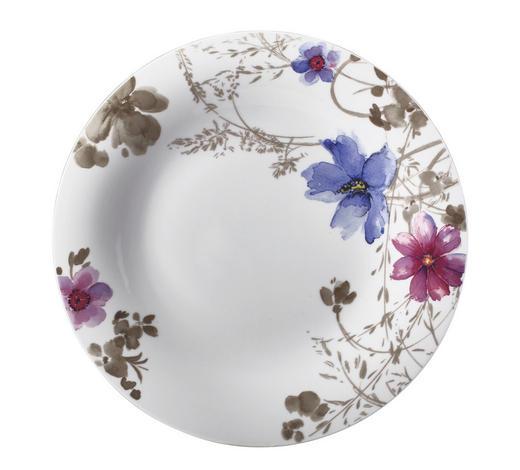 SPEISETELLER Keramik Porzellan  - Multicolor, LIFESTYLE, Keramik (30cm) - Villeroy & Boch