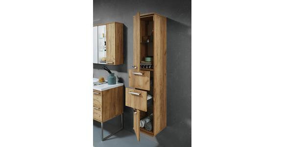 HOCHSCHRANK 35/165/37 cm  - Design (35/165/37cm) - Dieter Knoll