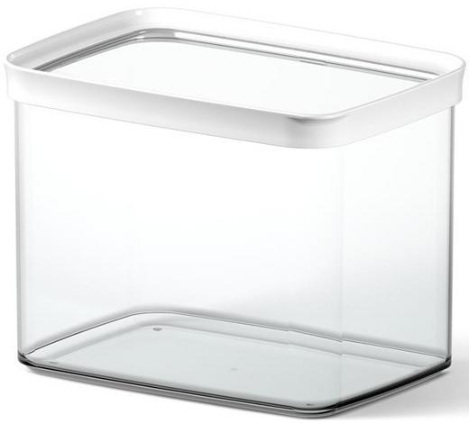 VORRATSDOSE  4,4 l - KONVENTIONELL, Kunststoff (4.40l) - Emsa