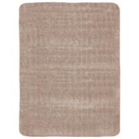 DEKA - hnědá, Design, textil (130/170cm) - Novel