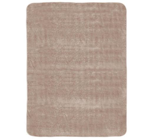 DEKA - hnědá, Design, textilie (130/170cm) - Novel