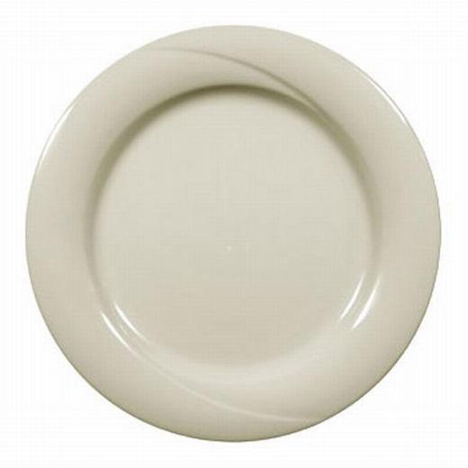 SPEISETELLER Keramik Porzellan - Creme, Basics, Keramik (28cm) - Seltmann Weiden