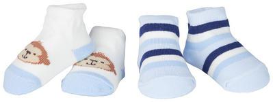 SOCKEN - Weinrot/Braun, Basics, Kunststoff/Textil - My Baby Lou