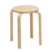 STAPELHOCKER Birkefarben - Birkefarben, Basics, Holz (32,5/45/32,5cm) - Carryhome