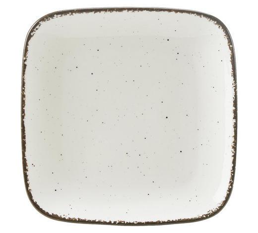 TALÍŘ, porcelán - krémová, Trend, keramika (14/14cm) - Ritzenhoff Breker