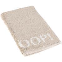 GÄSTETUCH Beige 30/50 cm - Beige, Basics, Textil (30/50cm) - Joop!