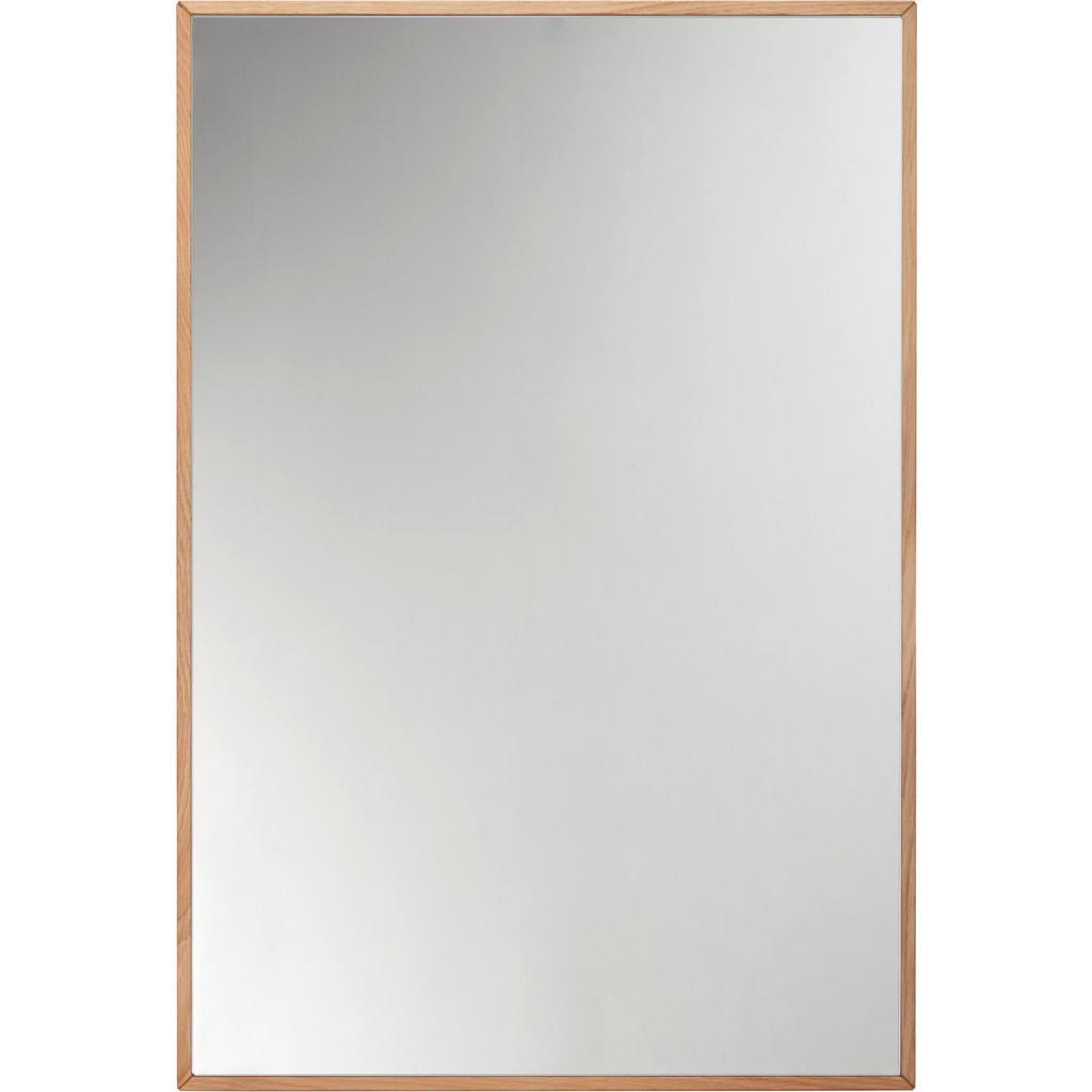 Valnatura NÁSTĚNNÉ ZRCADLO, 60/90/2,2 cm