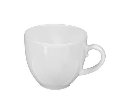 ESPRESSOTASSE 90 ml - Weiß, KONVENTIONELL, Keramik (0.09l) - Seltmann Weiden