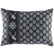 ZIERKISSEN 40/60 cm - Weiß, LIFESTYLE, Textil (40/60cm) - David Fussenegger