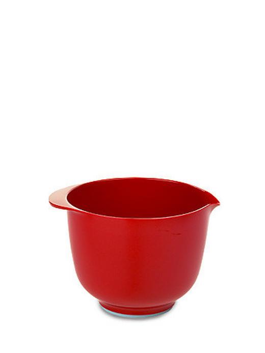 RÜHRSCHÜSSEL - Rot, Basics, Kunststoff (1,5l) - Mepal Rosti