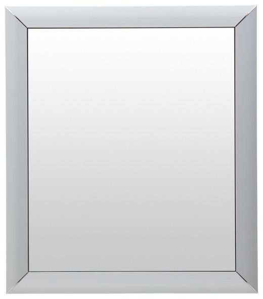SPIEGEL - Alufarben, Design, Glas/Metall (59/67/5cm) - DIETER KNOLL