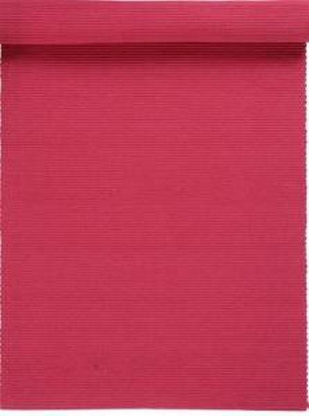 TISCHLÄUFER 45/150 cm - Pink, Basics, Textil (45/150cm) - Linum