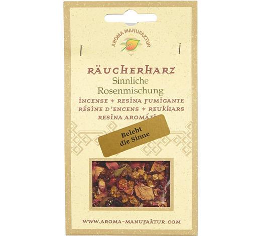 RÄUCHERHARZ - Naturfarben, Basics, Weitere Naturmaterialien (0.025kg)
